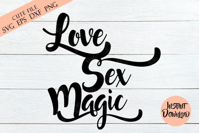 Love svg, Sex svg