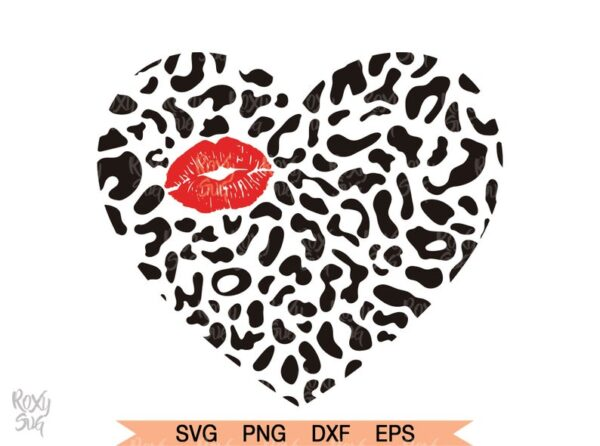 Valentine's Day Svg