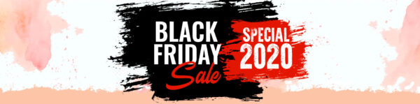 Black Friday Special 2020